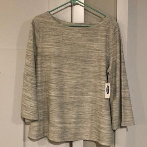 Women's Old Navy Top with Tags